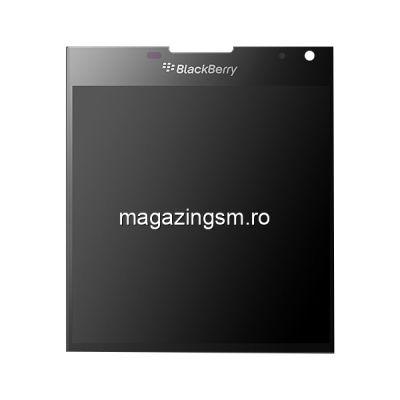 Display Cu Touchscreen BlackBerry Passport Q30 Negru