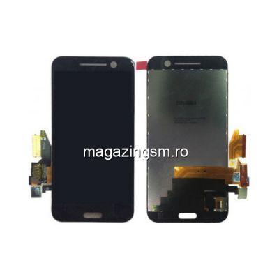 Display cu Touchscreen HTC 10 Negru