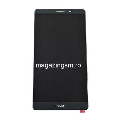 Display Cu Touchscreen Huawei Mate 8 2015 Negru
