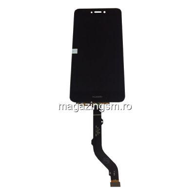 Display Cu Touchscreen Huawei P9 Lite (2017)  Negru