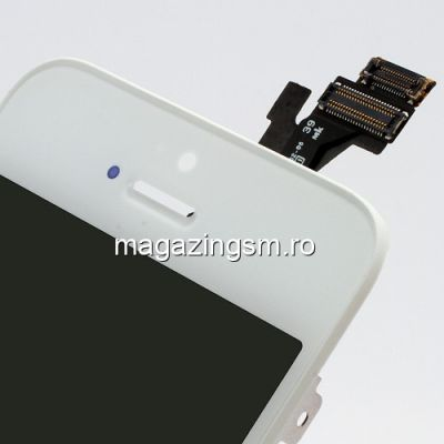 Display iPhone 5 Complet Alb