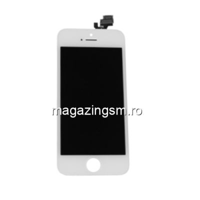 Display iPhone 5 Refurbished Alb