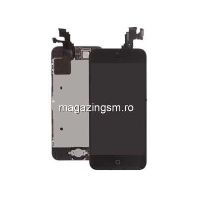Display Cu Touchscreen iPhone 5c Original Complet Swap