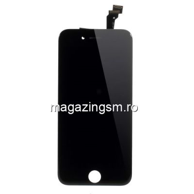 Display Cu Touchscreen iPhone 6 Original Negru