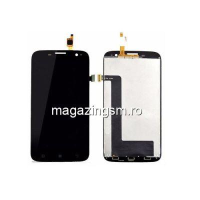 Display Cu Touchscreen Lenovo A859 Negru
