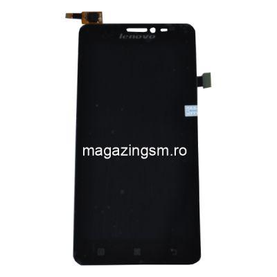 Display Cu Touchscreen Lenovo S850 Negru