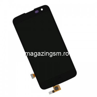 Display Cu Touchscreen LG K4 Negru
