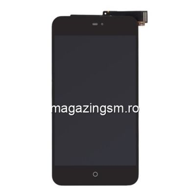 Display Cu Touchscreen Meizu MX2 Original Negru