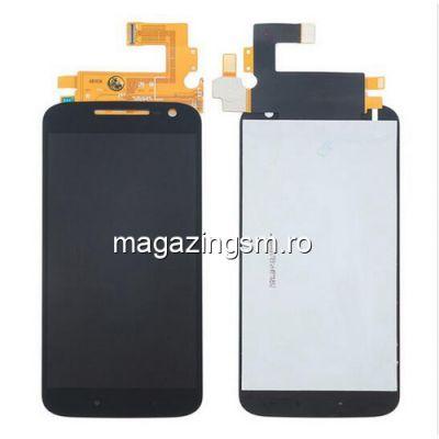 Display Cu Touchscreen Motorola Moto G4 XT1626 Negru