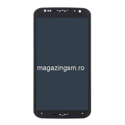 Display Cu Touchscreen Si Rama Motorola Moto X XT1092 Negru