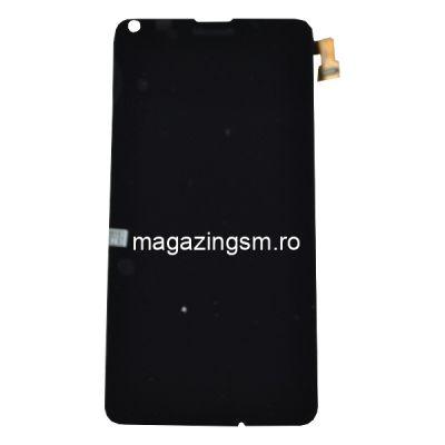 Display Cu Touchscreen Nokia Lumia 640 Negru