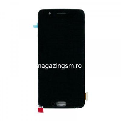 Display cu Touchscreen OnePlus 5 OLED Negru