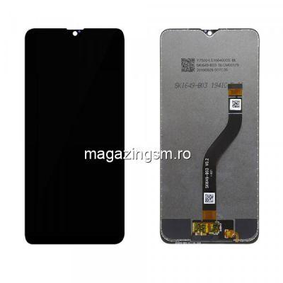Display cu Touchscreen Samsung A20s / A207 OLED Negru