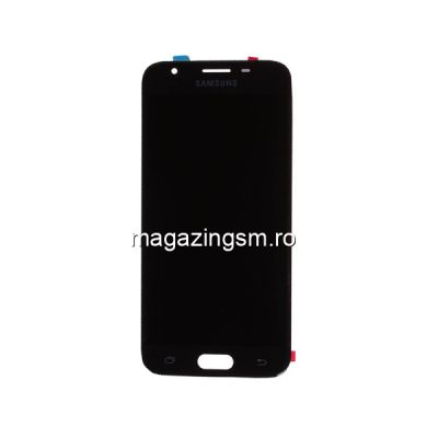 Display Cu Touchscreen Samsung Galaxy J3 J330 Original Negru