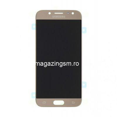 Display Cu Touchscreen Samsung Galaxy J5 J530 J530F 2017 Auriu
