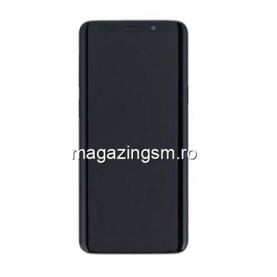 Display Cu Touchscreen Samsung Galaxy S9 G960 Original Negru