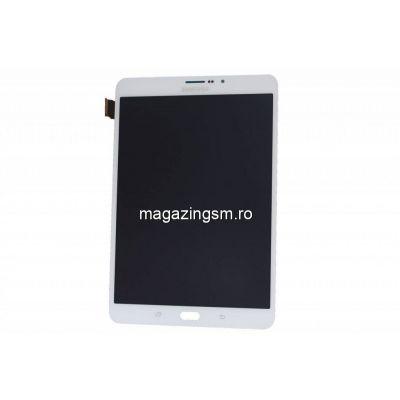 Display cu Touchscreen Samsung Galaxy TAB S2 8.0 T715 3G LTE Original Alb