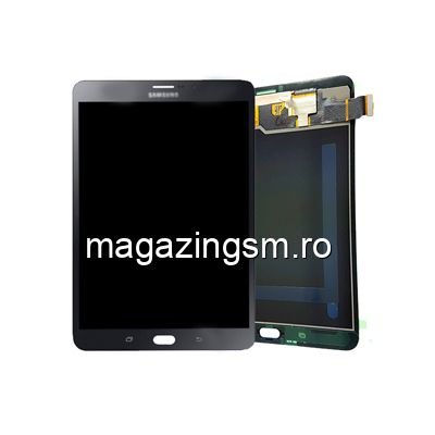 Display cu Touchscreen Samsung Galaxy TAB S2 8.0 T715 3G LTE Original Negru