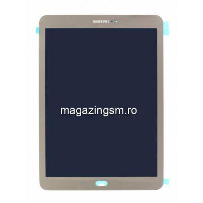 Display Cu Touchscreen Samsung Galaxy TAB S2 9.7 T815 Original Gold