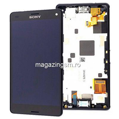 Display Sony Xperia Z3 Compact D5803 D5833 M55w Negru