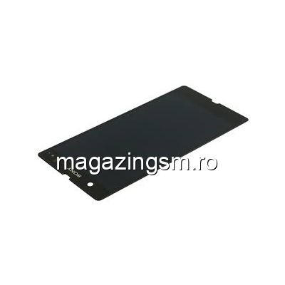 Display Sony Xperia Z Cu Touchscreen Si Geam