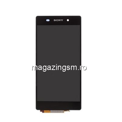 Display Sony Xperia Z2 Cu Touchscreen Si Geam