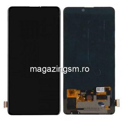 Display cu Touchscreen Xiaomi K20/Mi 9T OLED Negru