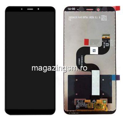 Display Cu Touchscreen Xiaomi Mi A2 Negru
