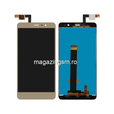 Display Cu Touchscreen Xiaomi Redmi Note 3 Gold