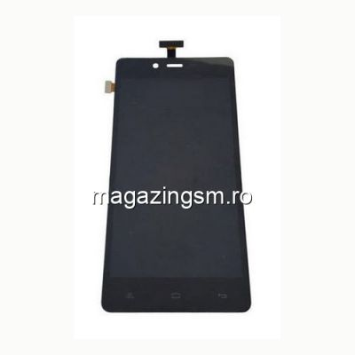 Display Gionee Marathon M3 Negru