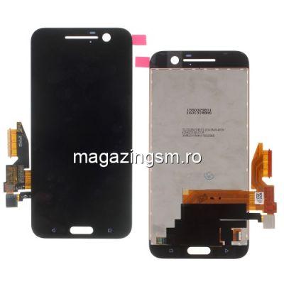 Display cu Touchscreen HTC 10 Original Negru