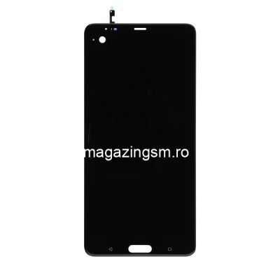 Display HTC U Ultra Negru