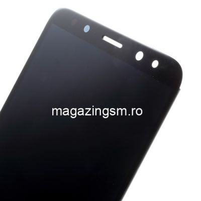 Display Huawei Mate 10 Lite 2017 Versiune FHD-A Negru