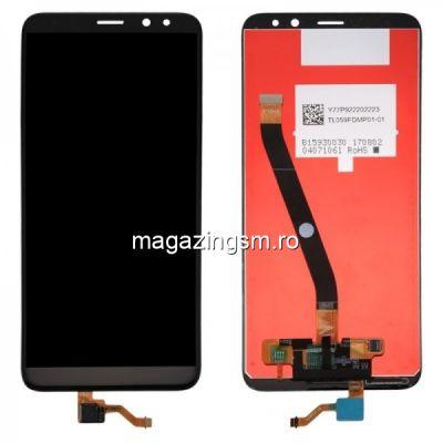Ecran Huawei Mate 10 Lite Cu Touchscreen Negru