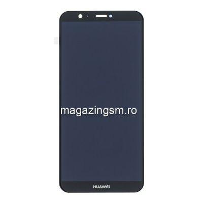 Display Huawei P Smart 2018 Cu Touchscreen Negru