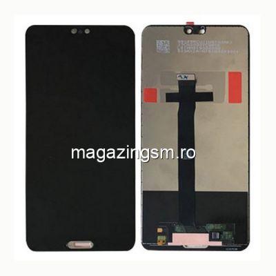 Display Huawei P20 Negru