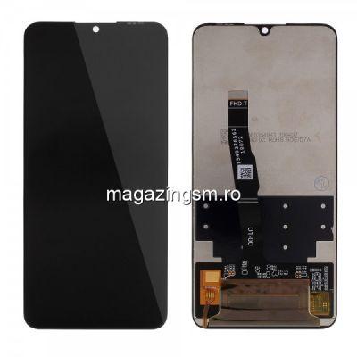Display Huawei P30 Lite Cu Touchscreen OEM Negru