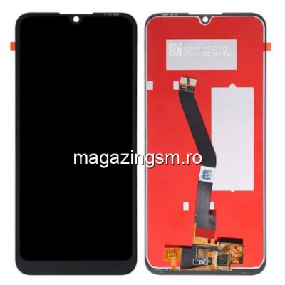 Display Lenovo K6 Note Negru
