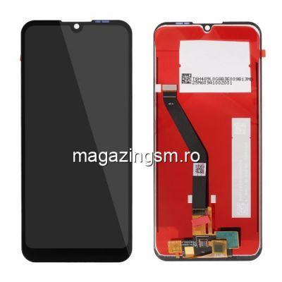 Display Huawei Y6 2019 Complet Negru