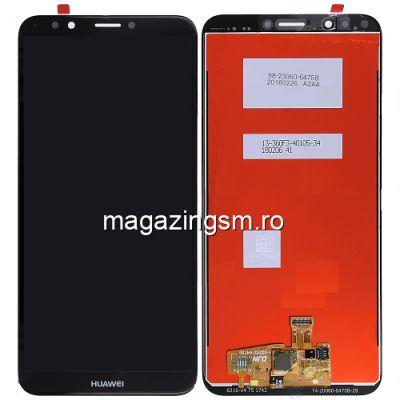 Display Huawei Y7 2018 Negru