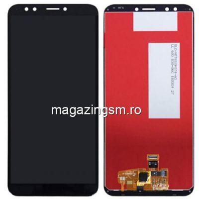 Display Huawei Y7 Prime 2018 Negru