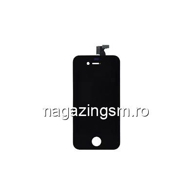 Display cu TouchScreen iPhone 4 Negru