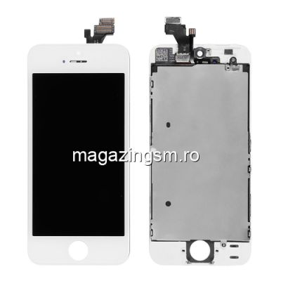 Display iPhone 5 OEM Alb