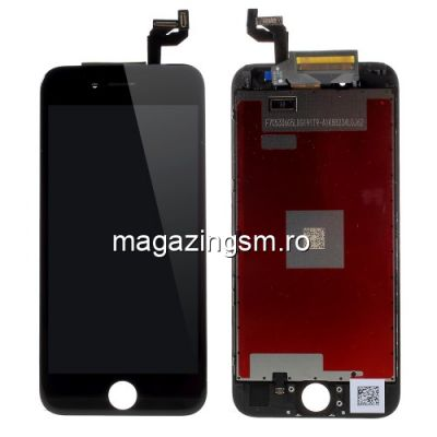 Display iPhone 6s (4.7) Cu Touchscreen Negru