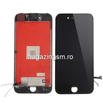 Display iPhone 7 4,7 inch Complet Negru