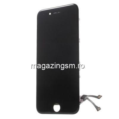 Display iPhone 8 Plus Refurbished Negru