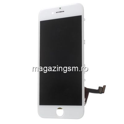 Display iPhone 8 Plus High Copy Alb