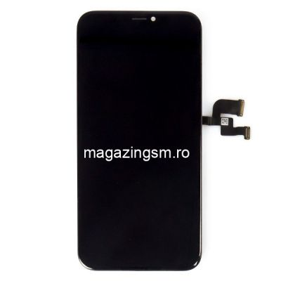 Display iPhone X OEM NEGRU