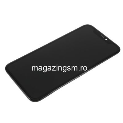 Display iPhone XR Negru