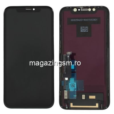 Display iPhone XR Negru